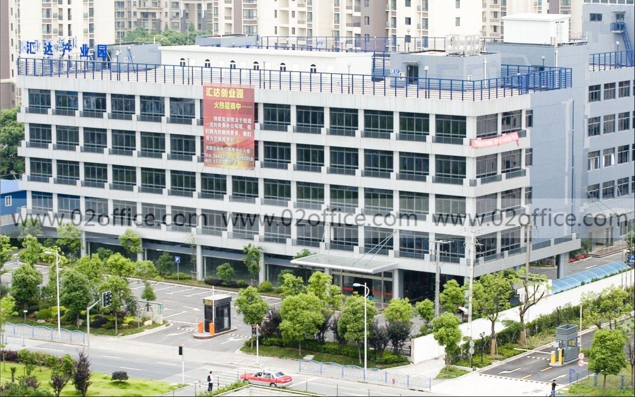 上海汇达创意园出租,汇达创意园租赁,租金,地理位置图片