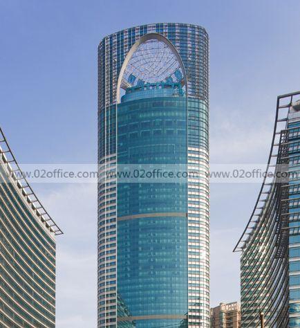 上海上置金融广场出租